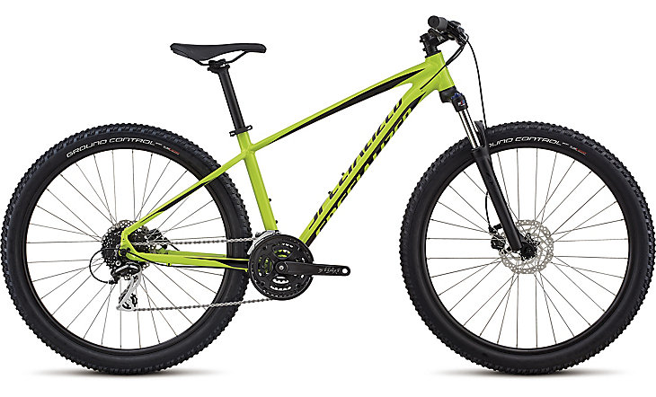 2019 Specialized Pitch Sport