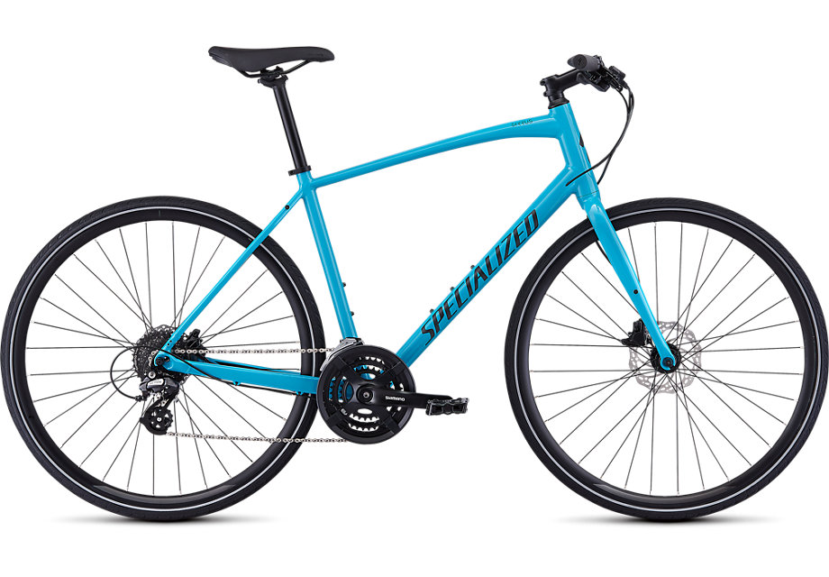 2019 Specialized Disc