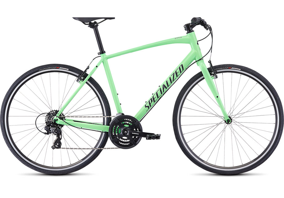 2019 Specialized Sirrus